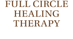 Full Circle Healing Therapy logo