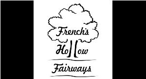 French's Hollow Fairways logo