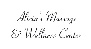 Alicias Massage & Wellness Center logo