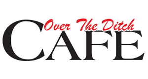 Over The Ditch Cafe logo