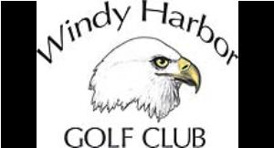 Windy Harbor Golf Club logo