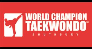 World Champion Taekwondo - Southbury logo