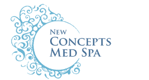 New Concepts Med Spa logo