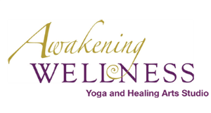 Awakening Wellness Yoga & Healing Arts Studio logo
