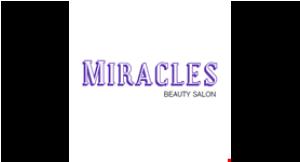 Miracles Beauty Salon logo