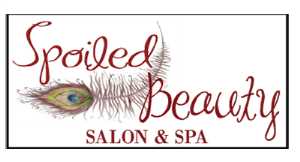 Spoiled Beauty a Salon and Spa - Jennifer Chaplin logo