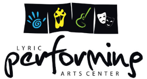 Lyric Performing Arts Center logo