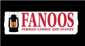 Fanoos Persian Cuisine logo