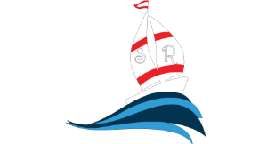 Salty River Sports Bar & Grill logo