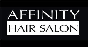Affinity Hair Salon logo