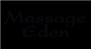 Massage Eden logo