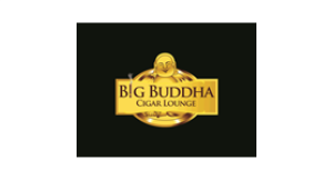 Big Buddha Cigar Lounge logo