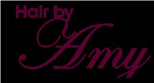 Hair By Amy logo