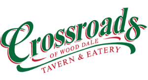 Crossroads of Wood Dale Tavern & Eatery logo
