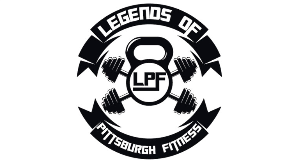 Legends of Pittsburgh Fitness & Performance Center logo