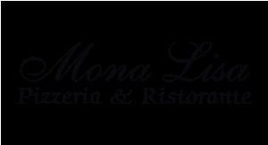 Mona Lisa Pizzeria logo