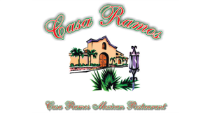 Casa Ramos logo
