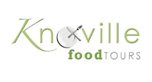 Knoxville Food Tours logo