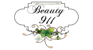 Beauty 911 logo