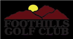 Foothills Golf Club logo