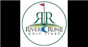 River Run II Golf Links logo
