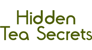 Hidden Tea Secrets logo