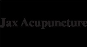 Jax Acupuncture logo