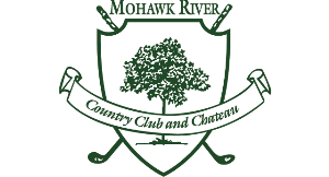 Mohawk River Country Club and Chateau logo