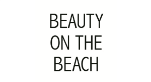 Product image for Beauty on the Beach $50 For $100 Toward Salon Services