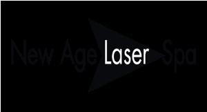 New Age Laser Spa logo