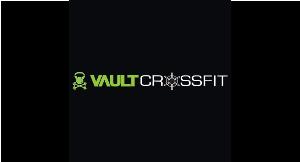 Vault Crossfit logo