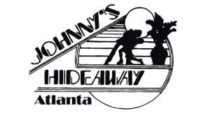 Johnny's Hideaway logo