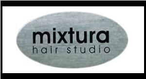 Mixtura Hair Studio logo