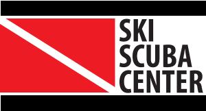 Ski Scuba Center logo
