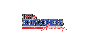 Little Explorers Academy located in Cheer Tyme Inc. logo