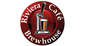 Riviera Cafe Brewhouse logo