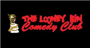 The Looney Bin Comedy Club logo