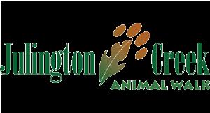 Julington Creek Animal Walk and Hospital logo