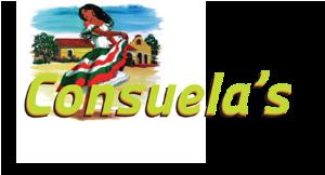 Consuela's logo