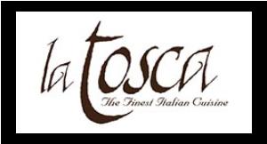 La Tosca logo