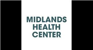 Midlands Health Center logo