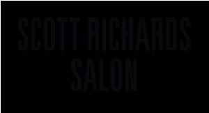 Scott Richards Salon logo