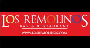 Los Remolinos logo