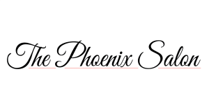 The Phoenix Salon logo