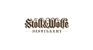 Stoll & Wolfe Distillery logo