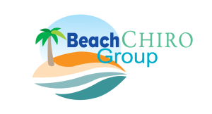 Beach Chiro Group logo