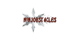 Ninjobstacles logo