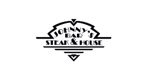 Johnny's Bar & Steak House logo