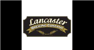 Lancaster Brewing Company Taproom & Grill logo