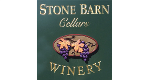 Stone Barn Cellars Winery logo